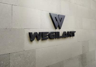 #161 for Design a Logo for Wegilant (A Mobile App Security Company) af jayantiwork