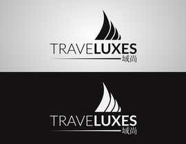 #514 for Design a Logo for Traveluxes by redclicks