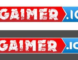 #92 cho Design a Logo for gaimer.io bởi Termoboss