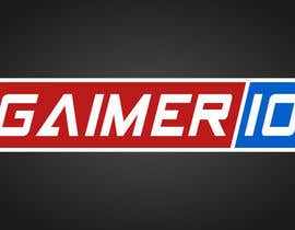 #95 cho Design a Logo for gaimer.io bởi allgeo
