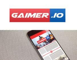 #16 cho Design a Logo for gaimer.io bởi arispapapro