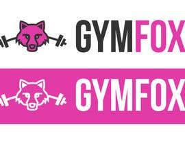 Nro 51 kilpailuun The Gymfox logo käyttäjältä nsotelo
