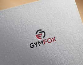 #114 for The Gymfox logo af starlogo01