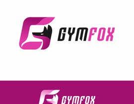 Nro 47 kilpailuun The Gymfox logo käyttäjältä iqsignarvin