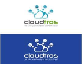 Nro 31 kilpailuun cloudtros.com käyttäjältä dustu33