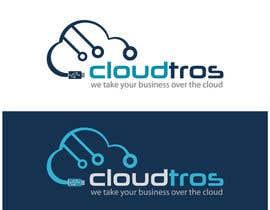 Nro 38 kilpailuun cloudtros.com käyttäjältä dustu33