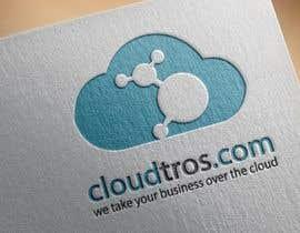 Nro 14 kilpailuun cloudtros.com käyttäjältä meodien0194