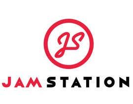 #156 for Design a Logo for Jam Station by vanlesterf