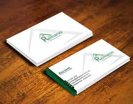 #41 para Develop a Corporate Identity for Real estate marketing company por gohardecent