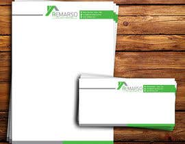 #34 para Develop a Corporate Identity for Real estate marketing company por IllusionG