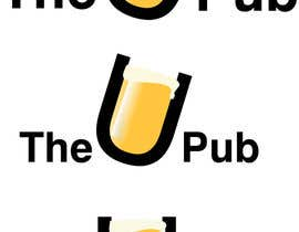 #42 cho Design a Logo for The U Pub bởi ZMinor