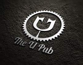 #48 for Design a Logo for The U Pub by ms471992