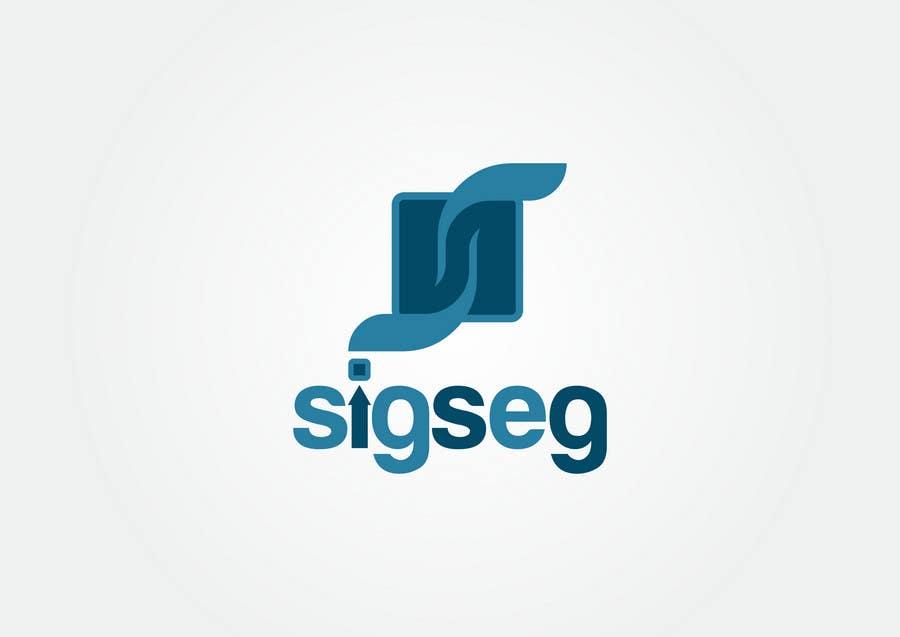 Proposition n°                                        335                                      du concours                                         Logo Design for sigseg