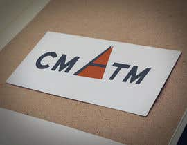 #40 para Design a Logo for cmAtm por ParbatA