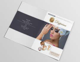 #12 for Design a Brochure for Famous Jewelry Brand af Habib919000