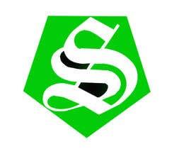 #34 for Logo Design for letter S af skmothsara