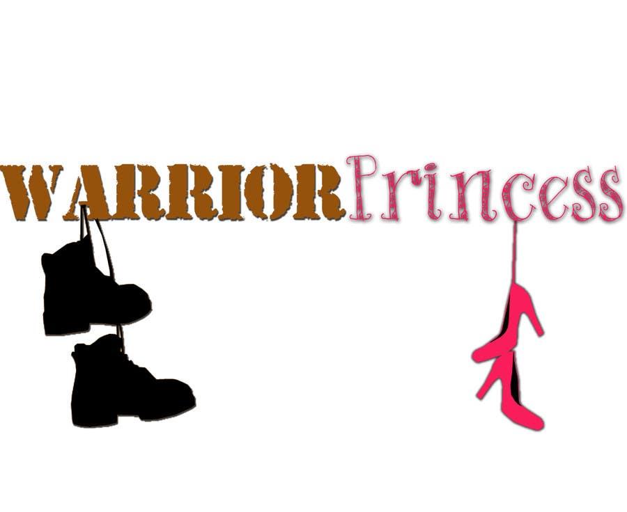 Inscrição nº 39 do Concurso para Design a T-Shirt for Warrior Princess