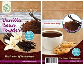 #19 untuk Graphic Design for Coffee Bag Pouch oleh shobhit98sl