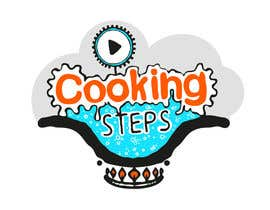 #26 for Design et Logo for Cooking Steps by Angelo01Encke