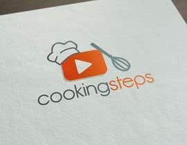 #30 cho Design et Logo for Cooking Steps bởi imagencreativajp