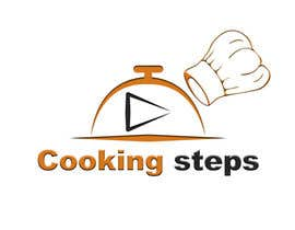 #25 for Design et Logo for Cooking Steps by xelhackx