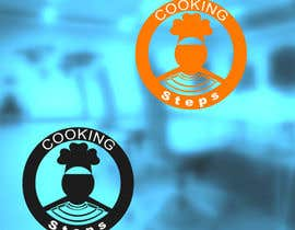 #15 for Design et Logo for Cooking Steps by hicherazza