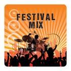 Bài tham dự #37 về Graphic Design cho cuộc thi Design Iphone App Icon for a Music Festival Playlist app