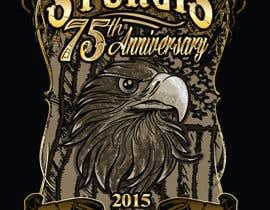 Nro 85 kilpailuun Design a T-Shirt for STURGIS 2015 käyttäjältä WendyRV