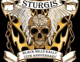 #87 cho Design a T-Shirt for STURGIS 2015 bởi adamitchell