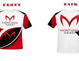 Nro 15 kilpailuun T-Shirt Design ¡Easy! käyttäjältä ksisodia52