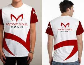 Nro 8 kilpailuun T-Shirt Design ¡Easy! käyttäjältä Trehankrismal