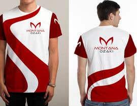 Nro 19 kilpailuun T-Shirt Design ¡Easy! käyttäjältä Trehankrismal