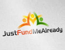 #10 for Design a Logo for JustFundMeAlready by artimates
