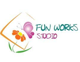 #81 for Design a Logo for Fun Works Studio af yanadesign