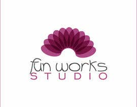 #29 for Design a Logo for Fun Works Studio af marthiq