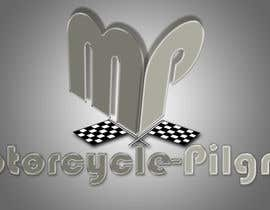 #26 for Motorcycle-Pilgrim Logo by khloud89