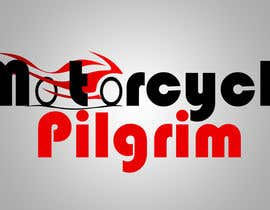 #27 for Motorcycle-Pilgrim Logo by khloud89