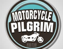 #17 for Motorcycle-Pilgrim Logo by sorinakevw