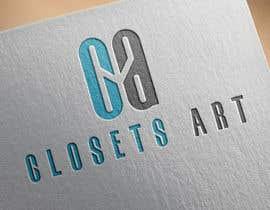 #206 for Design a Logo for closets showroom by vanlesterf