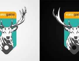 #14 cho Corporate identity and logo for Easy Game Tags bởi okasatria91