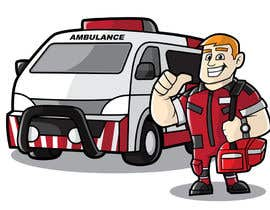 #9 for Paramedics are heroes by MyPrints