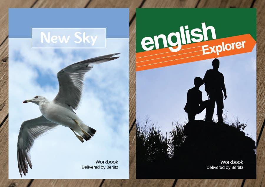 Inscrição nº 14 do Concurso para Cover Page for Student Workbook