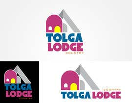 #30 para Design a Logo for Tolga Lodge por simpion