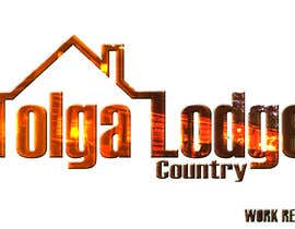 #9 para Design a Logo for Tolga Lodge por jamesjttttvc5