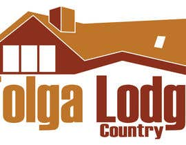 #21 para Design a Logo for Tolga Lodge por mathiashuysmans