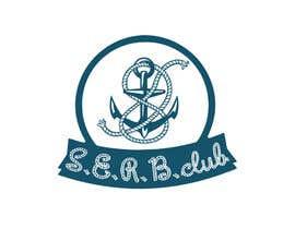 Nro 78 kilpailuun Design a Logo for a boat club käyttäjältä oksuna