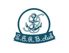 #78 cho Design a Logo for a boat club bởi oksuna