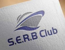 Nro 17 kilpailuun Design a Logo for a boat club käyttäjältä mahmoudadelegy