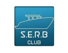 Nro 42 kilpailuun Design a Logo for a boat club käyttäjältä MadaU