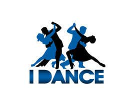 "#14 cho Design a Logo for i dance ""for dancing and dance clothes"" bởi truegameshowmas"